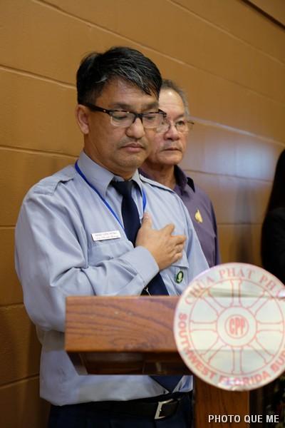 Htr Nhật Liên Dũng Dẫn chương trình tiếng Việt