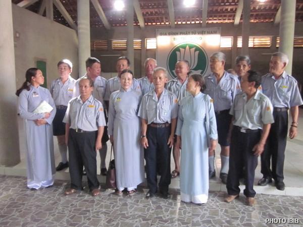 Ban Chấp hành Hội đồng Cấp Tấn