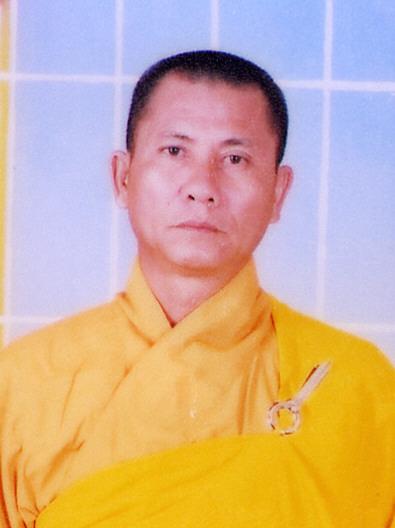 TT. Thích Thiện Minh