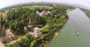 Tu viện Long Quang, Huế
