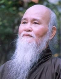 Đại lão Hòa thượng Thích Quảng Độ