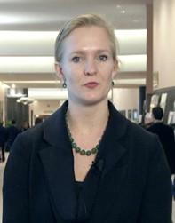 Ms. Marietje Schaake, MEP