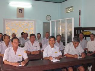 Các Huynh trưởng Cấp Tấn, Photo PTTPGQT