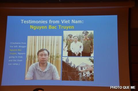 Nguyen Bac Truyen