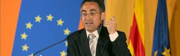 Dân biểu Quốc hội Châu Âu, Ramon Tremosa