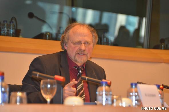 Tiến sĩ Heiner Bielefeldt, Báo cáo viên LHQ đặc nhiệm Tự do tôn giáo