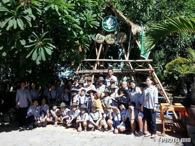 Trại La Hầu La tại tỉnh Khánh Hoà