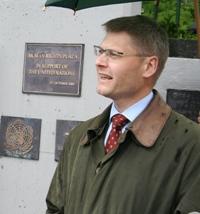 Arne Liljedahl Lynngård