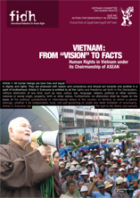 "From ""Vision"" to Facts: Human Rights in Vietnam under its Chairmanship of ASEAN"