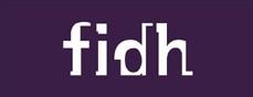 logo FIDH
