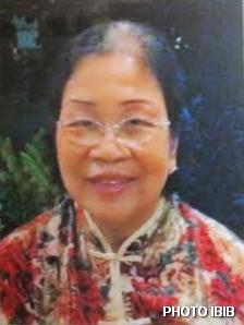 Lê Thị Tuyết Mai