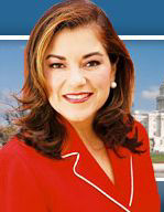 US Congresswoman Loretta Sanchez