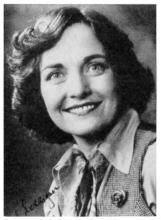 Máiréad Corrigan Maguire, Prix Nobel de la Paix 1976