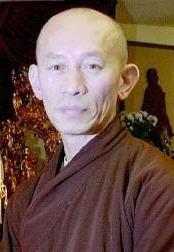 Le Vénérable Thich Nguyen Thao
