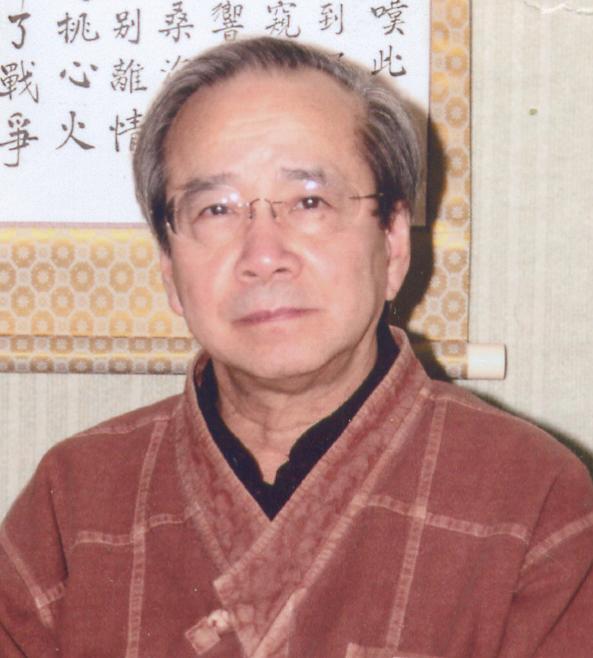 VỀ HAI CHỮ PHẢN CHIẾN - Tác giả: GS. Võ Văn Ái 2013-1003a