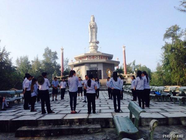 Liên Trại Lộc Uyển và A Dục, Huyện Phú Vang, Huế