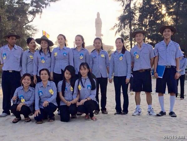 Liên Trại Lộc Uyển và A Dục, Huyện Phú Vang, Trại sinh Lộc Uyển