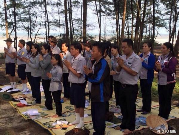 Liên Trại Lộc Uyển và A Dục, Huyện Phú Vang, tiếng hát vang ca