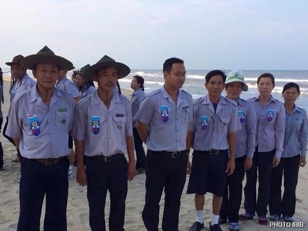 Liên Trại Lộc Uyển và A Dục, Huyện Phú Vang, Trại sinh A Dục