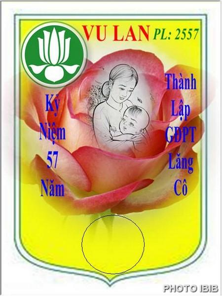 Công an cấm đoán Kỷ niệm 57 năm ngày thành lập Gia Đình Phật tử Lăng Cô nhân Đại lễ Vu lan