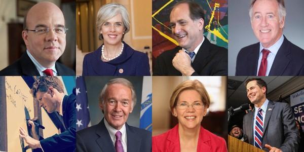 8 vị Thượng Nghị sĩ và Dân biểu Quốc hội Hoa Kỳ viết thư gửi Tổng Thống Obama bênh vực cho Đức Tăng Thống Thích Quảng Độ