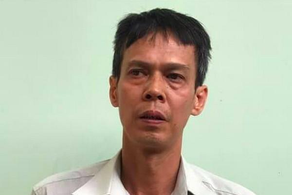 M. Pham Chi Dung