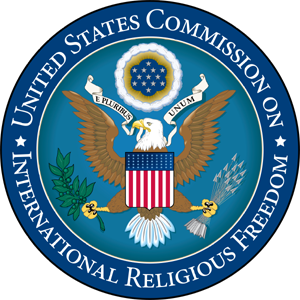 Seal of the USCIRF